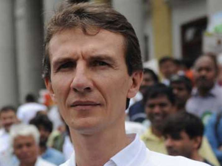 Bengaluru court acquits former French diplomat charged with