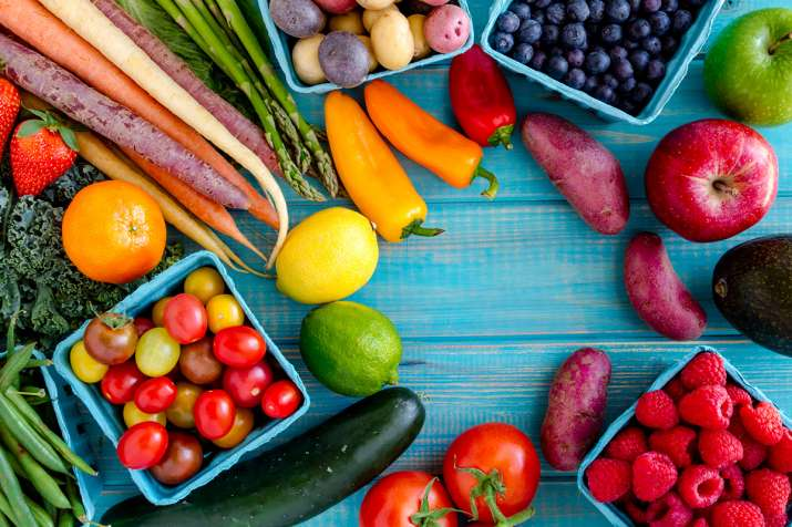 India Tv - How to make your children eat a healthy diet