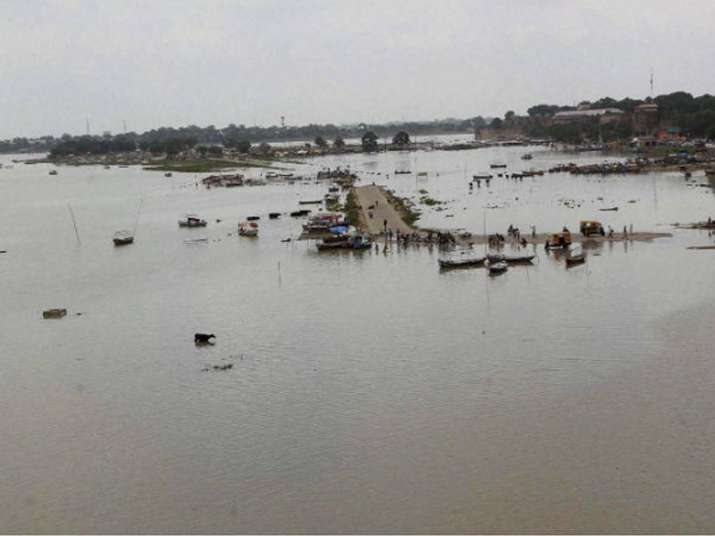 NGT shuts 13 polluting industries along Ganga channel