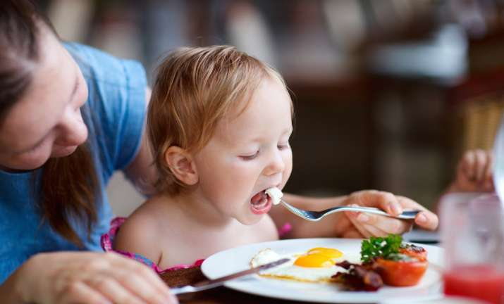 How much fat is good for your children?