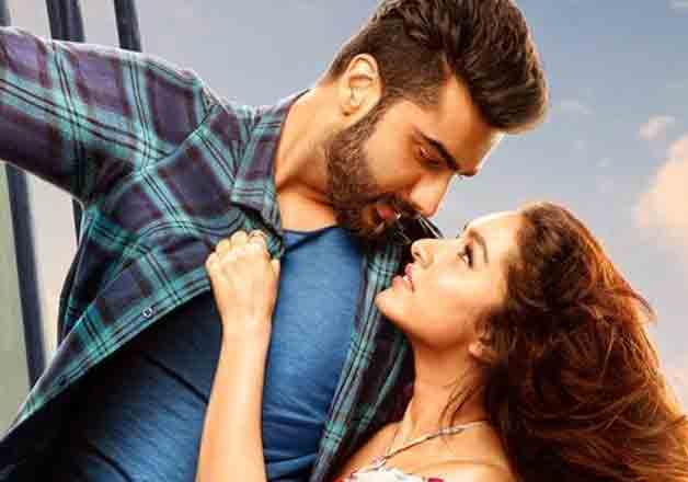 India Tv - Half Girlfriend