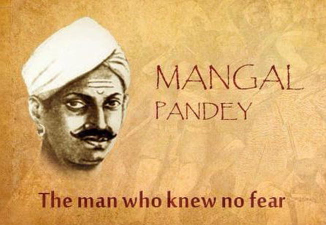 10 Facts to know about Mangal Pandey