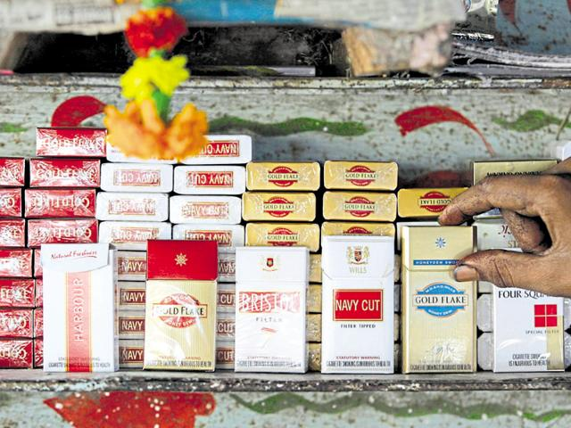 Government releases new pictorial warnings for tobacco