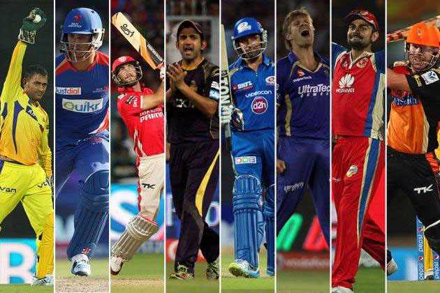 IPL 2017: Looking back at the 9 years of matching making