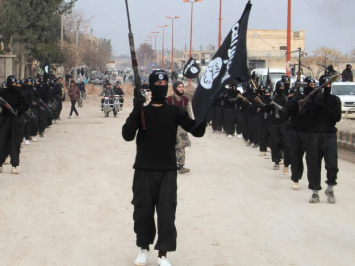 ISIS launches chlorine gas attacks in western Mosul