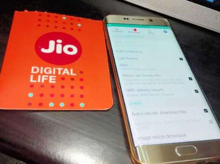 Jio records highest download speed for February: TRAI data