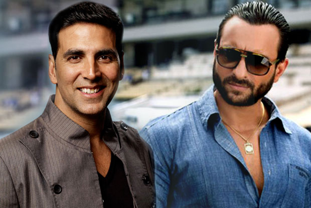 Saif Ali Khan on Akshay Kumar National Film Award win row