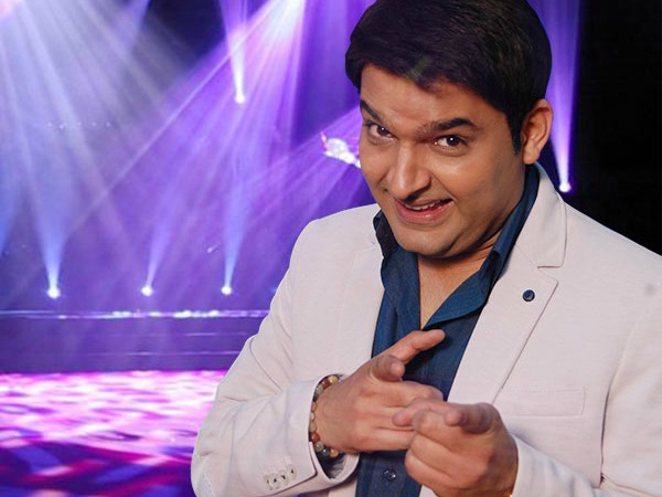 All you need to know about small screen's favourite Kapil