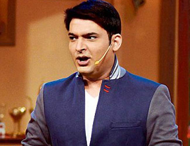 This cricketer will grace the 100th episode of Kapil