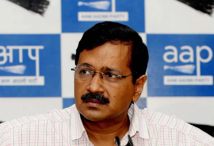 Kejriwal fumes after LG cancels AAP's office allotment