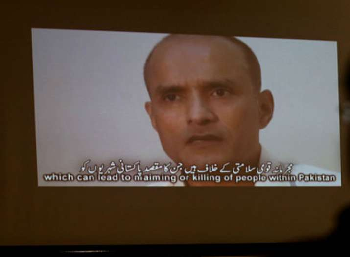 Will treat Kulbhushan Jadhav's death sentence as