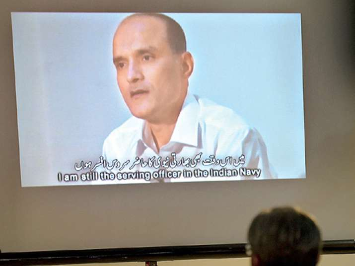 Next hearing in Kulbhushan Jadhav case in ICJ likely on May