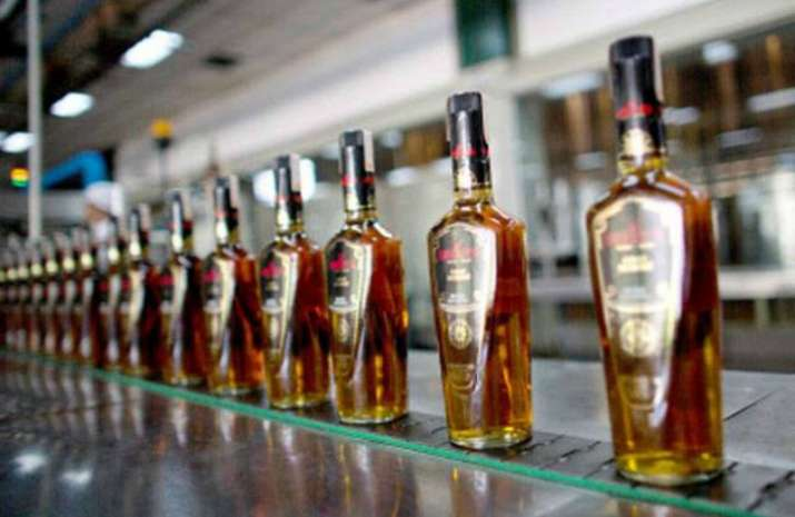 The SC order has hit sales of liquor along highways