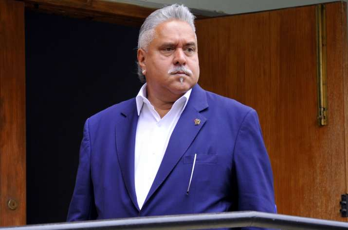 SC holds 'fugitive' Vijay Mallya guilty of contempt,