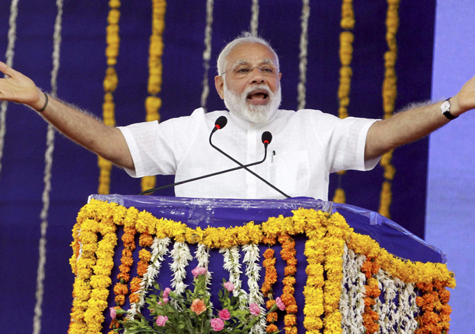 Those who have looted will have to return that, says PM