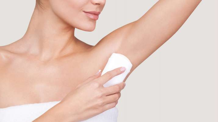 India Tv - 10 ways to get rid of body odour this summer