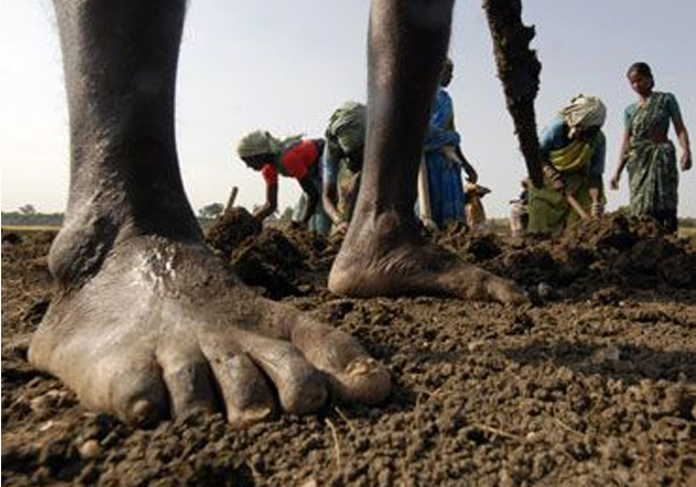 MGNREGA: In lowest ever hike, Centre revises wages by Re 1