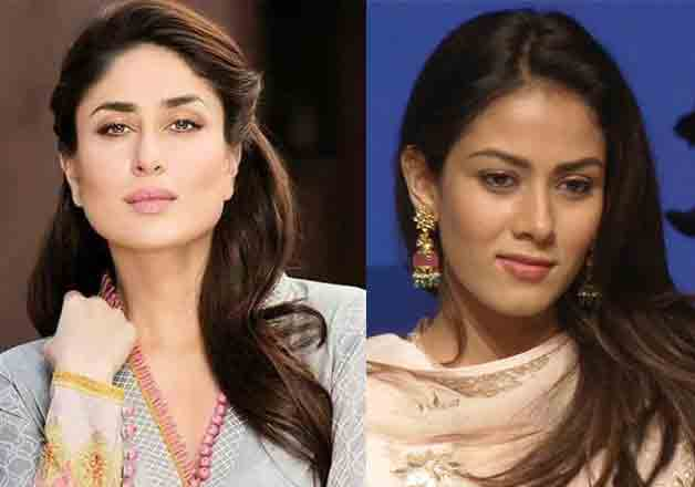 Kareena's reply to Mira Rajput's 'housewife' comment
