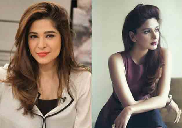 T-series gets trolled after mistaking Ayesha Omar as Hindi