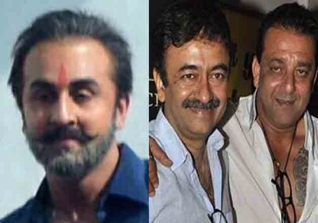 Sanjay Dutt biopic shoot stalled by his neighbours, Hirani