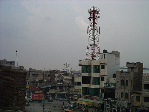 US NSA spying on Pakistan's mobile networks, says WikiLeaks