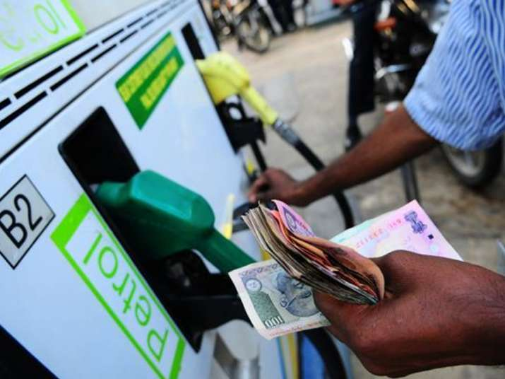 Petrol, diesel prices to change every day from May 1 in 5