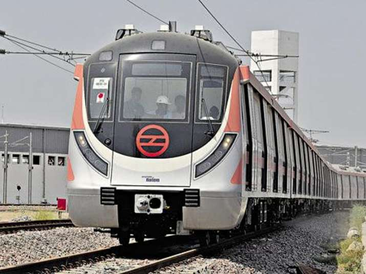 Delhi Metro's Pink Line completion deadline pushed to April