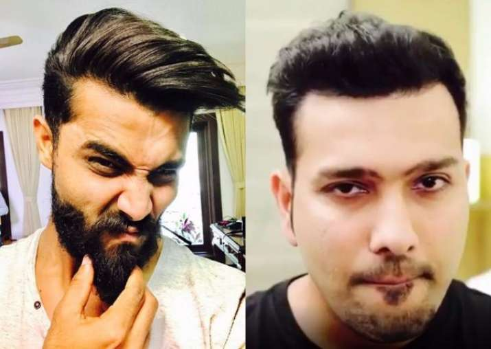 India Tv - Virat Kohli responds to #BreakTheBeard trend, will he shave his beard off?