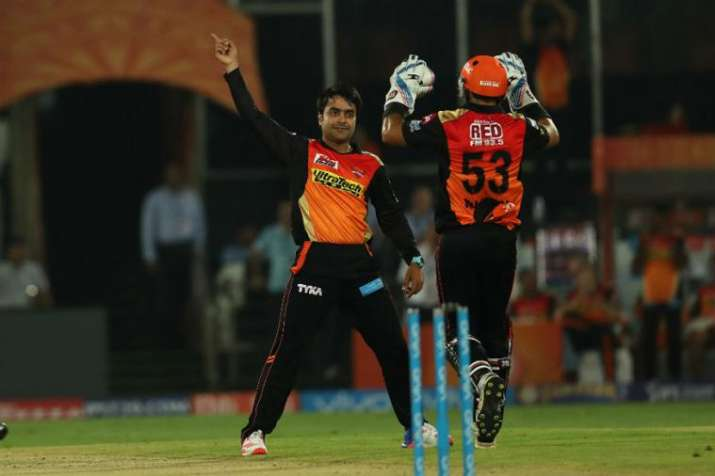 IPL 10, IPL 2017, Sunrisers Hyderabad, Srh
