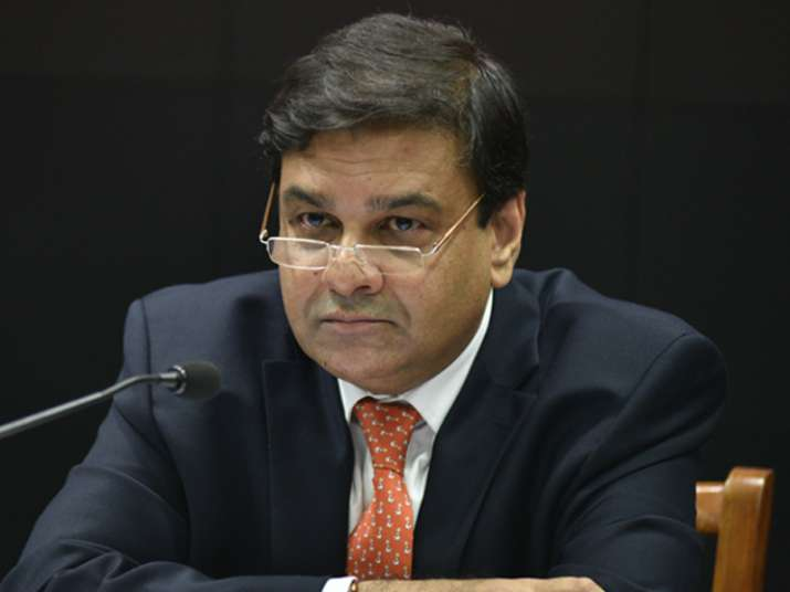 Urjit Patel appeared before a Parliamentary Standing