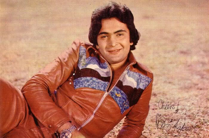 Flashback: When Rishi Kapoor was nervous to shoot