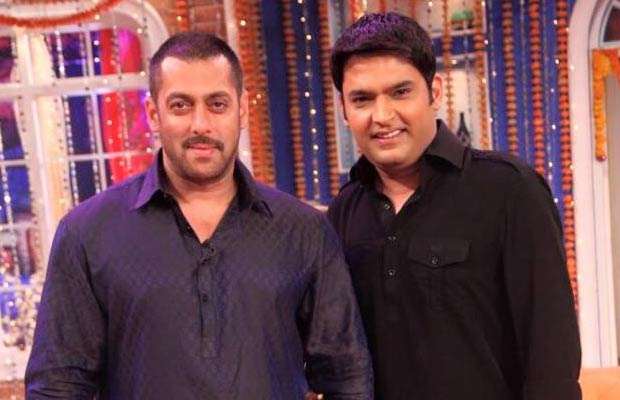The Kapil Sharma Show to be replaced by Salman Khan's Dus