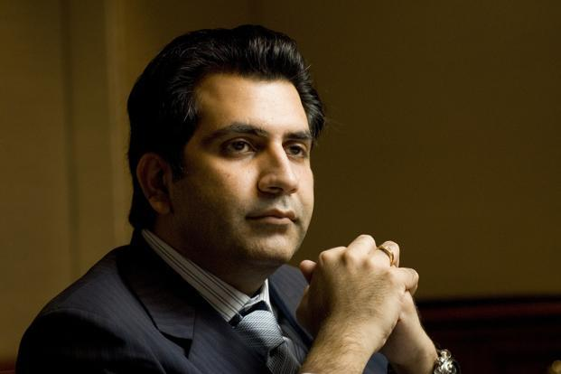 Unitech MD Sanjay Chandra is expected to be produced in a