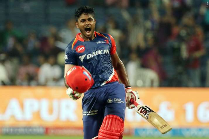 Blessed to be part of Delhi Daredevils, says centurion