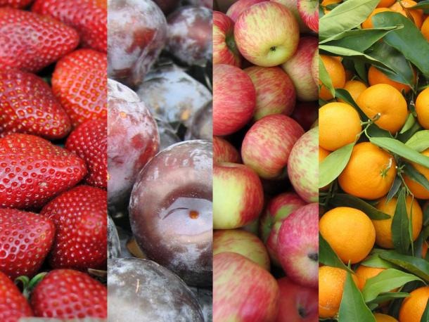 India Tv - Suffer from high BP? Fruits and vegetables may help lower blood pressure