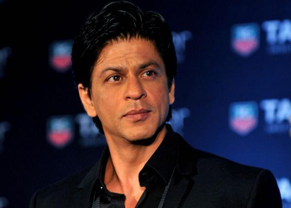 Shah Rukh Khan finds his role model in this Indian woman!
