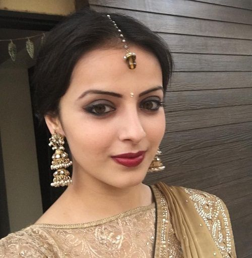 India Tv - Dil Bole Oberoi: This TV actress set to debut in Bollywood