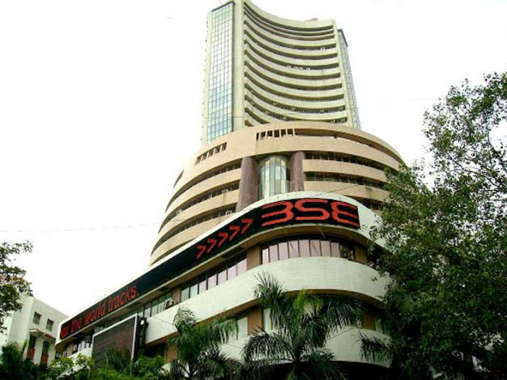 Sensex rises 64 points to 29,974, Nifty up 27 points at
