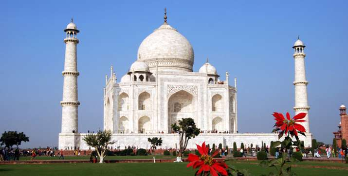 India Tv - World Heritage Day: Top Heritage sites of India