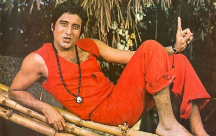 India Tv - Vinod Khanna: Legendary actor who once opted for a life away from limelight