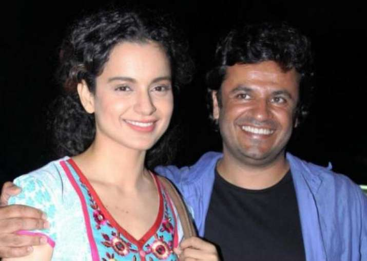 Kangana Rananut on Vikas Bahl sexual harassment ro