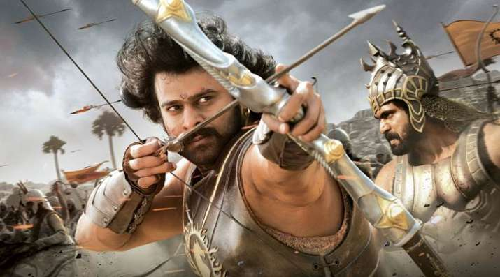 India Tv - Baahubali