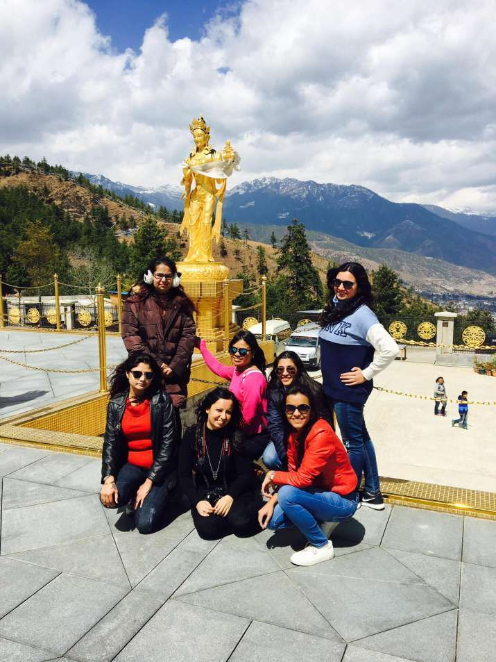 India Tv - Solo woman traveller Fikar not, 'Jugni' is making travelling safer for women