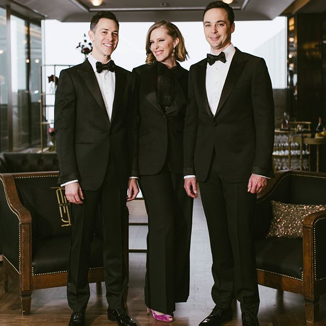 India Tv - Jim Parsons marriage