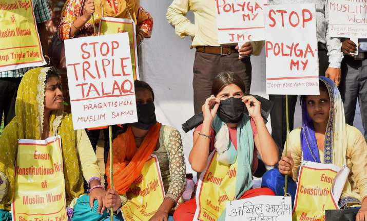 Supreme Court to announce verdict on triple talaq on Tuesday