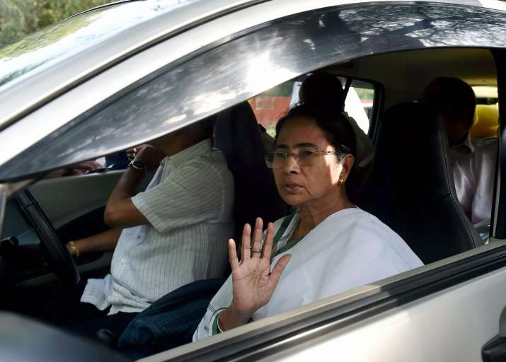TMC wins 4 municipalities in West Bengal
