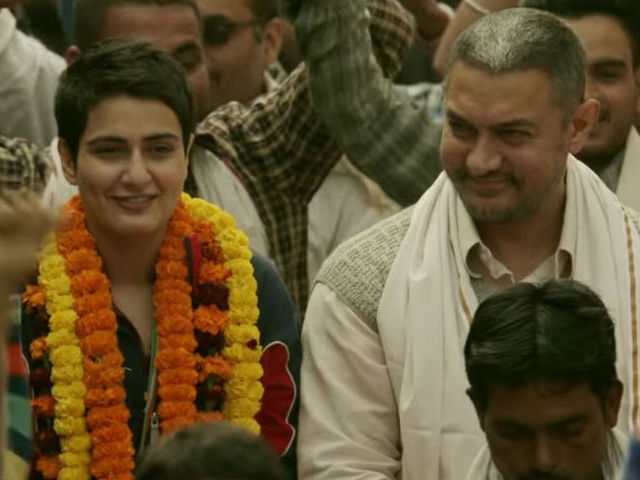 Chinese feminists slam Aamir Khan's Dangal, says film