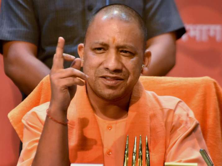 Adityanath to resign as MP only after presidential poll