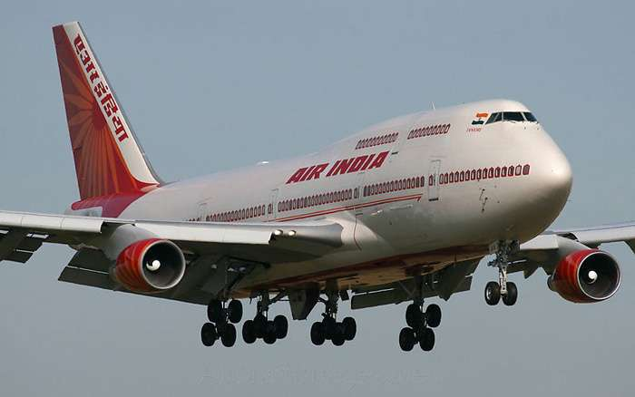 Centre owes Rs 451.75 crore to Air India, reveals RTI query