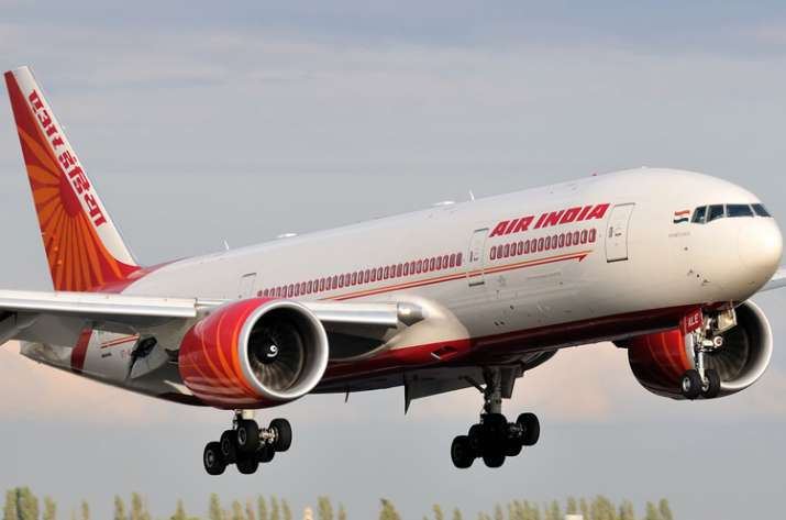 Niti Aayog recommends disinvestment of Air India